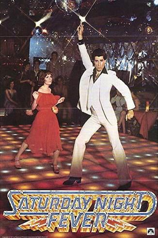 Saturday Night Fever (Badham, 1977)